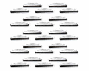 Pioneer Automotive Products - Pioneer Woodruff Keys - (25) 3/16 x 1-3/4