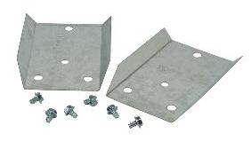 MOPAR PERFORMANCE - Mopar Performance Baffle Kit for Aluminum Valve Covers