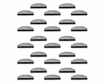 Pioneer Automotive Products - Pioneer Woodruff Keys  25pk 3/16 x 1-3/8