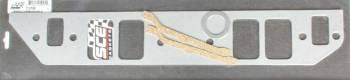 SCE Gaskets - Sce Gaskets BBC Intake Gasket Set w/ Dart Big M Heads .062
