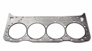 GM Performance Parts - Gm Performance Parts Gasket - Cylinder Head SBC 4.100 Bore .051