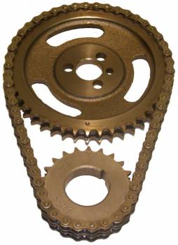Cloyes - Cloyes Timing Chain Set - SBC 3pc.