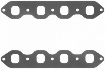 Fel-Pro Performance Gaskets - Fel-Pro Intake Gasket - Trim to Fit - SBM P7/R5