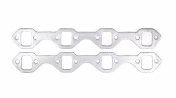 Remflex Exhaust Gaskets - Remflex Exhaust Gaskets Exhaust Gaskets SBF Square Port
