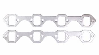 Remflex Exhaust Gaskets - Remflex Exhaust Gaskets Exhaust Gaskets SBF Square Port 1-1/4x1-5/8