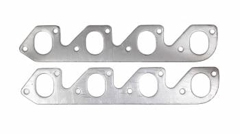 Remflex Exhaust Gaskets - Remflex Exhaust Gaskets Exhaust Gaskets Ford 351C 2bbl