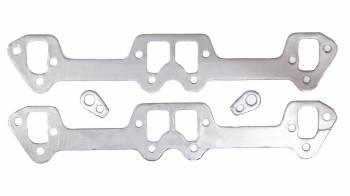 Remflex Exhaust Gaskets - Remflex Exhaust Gaskets Exhaust Gaskets SBM 318-360 Square End Ports