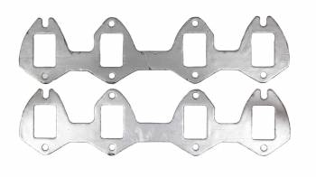 REMFLEX EXHAUST GASKETS - Remflex Exhaust Gaskets Exhaust Gaskets BBF FE Stock Manifolds