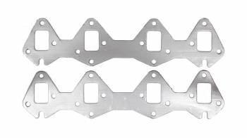 REMFLEX EXHAUST GASKETS - Remflex Exhaust Gaskets Exhaust Gaskets BBF FE Medium Riser