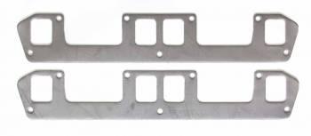 Remflex Exhaust Gaskets - Remflex Exhaust Gaskets Adapter Plate Gaskets Mopar V8 5.9L Magnum