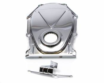 Mopar Performance - Mopar Performance Chrome Timing Cover BBM