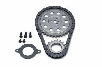 GM Performance Parts - Gm Performance Parts BBC Timing Set - Single Roller 502
