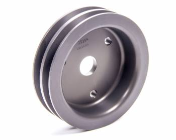 Coleman Racing Products - Coleman Machine Pulley Lower 1:1 Ratio