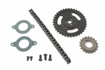 GM Performance Parts - Gm Performance Parts SBC Timing Set - Single Roller