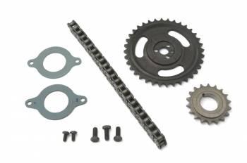 GM Performance Parts - Gm Performance Parts SBC Timing Set - Single Roller