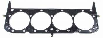 Cometic - Cometic Gaskets 4.160 MLS Head Gasket .051 - SBC Brodix