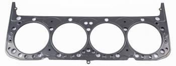 Cometic - Cometic Gaskets 4.125 MLS Head Gasket .027 - SBC