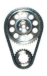 JP Performance - Jp Performance SBF Billet Double Roller Timing Set