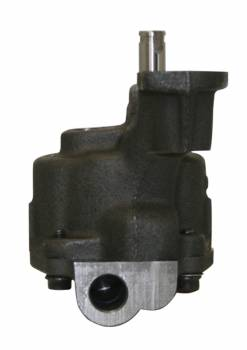 Moroso Performance Products - Moroso SBC Oil Pump Std. Vol. w/H.D. Neck