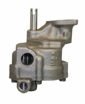 Moroso Performance Products - Moroso BBC Oil Pump High Vol. w/H.D. Neck
