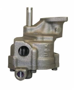 Moroso Performance Products - Moroso BBC Oil Pump High Vol. w/H.D. Neck