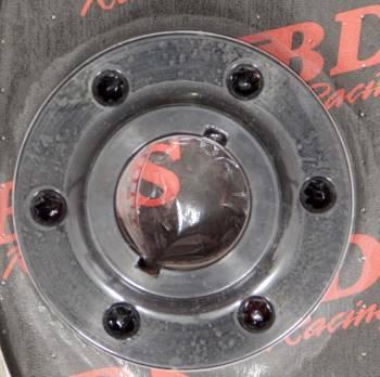 BLOWER DRIVE SERVICE - Blower Drive Service Steel Crank Hub BBF 390-460