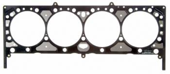 Fel-Pro Performance Gaskets - Fel-Pro SBC MLS Head Gasket 4.200in Bore .071in