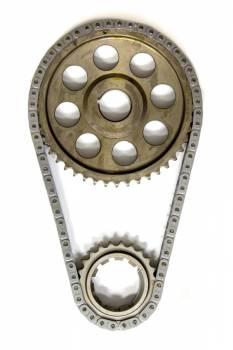 Rollmaster - Rollmaster-Romac SBM Billet Roller Timing Set w/Nitrided Sprkts