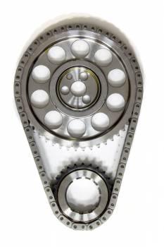 Rollmaster - Rollmaster-Romac BBM Billet Roller Timing Set w/Torr. Bearing