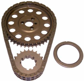 Cloyes - Cloyes Billet True Roller Timing Set - SBC