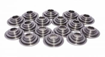 Comp Cams - Comp Cams Valve Spring Retainers - L/W Tool Steel 10 Degree