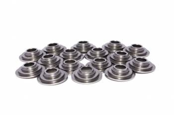 Comp Cams - Comp Cams Valve Spring Retainers - L/W Tool Steel 7 Degree