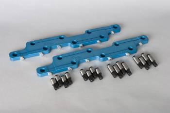 PRW Industries - Prw Industries Billet Alum. Stud Girdle Kit - BBC