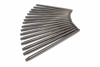 Comp Cams - Comp Cams 3/8 Hi-Tech Pushrods - 8.000 Long