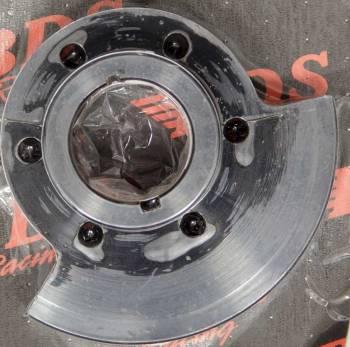 Blower Drive Service - Blower Drive Service BBC Steel Crank Hub - 454