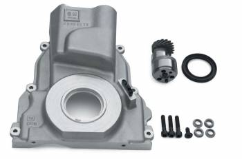 GM Performance Parts - Gm Performance Parts LS1 Front Distributer Drive Cover Kit