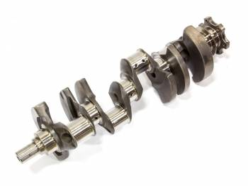 Callies Performance Products - Callies SBC 4340 Forged Compstar Crank 3.750 Stroke