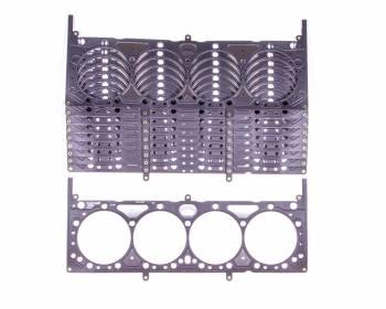 Fel-Pro Performance Gaskets - Fel-Pro SBC MLS Head Gasket (10pk) 4.200 Bore .053