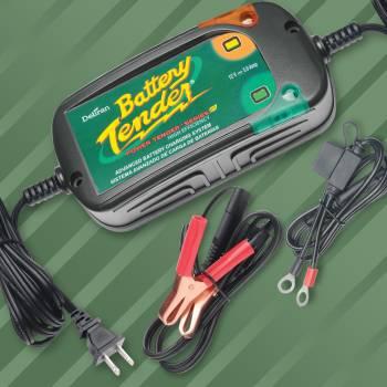 Battery Tender - Battery Tender 12 Volt Power Tender Plus California Approved
