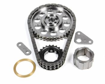 Trick Flow - Trick Flow Timing Chain Set Billet GM LS1