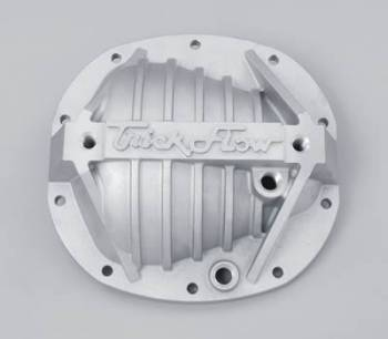 Trick Flow - Trick Flow Differential Cover GM 10-Bolt 7.5/7.625