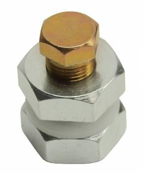 "Derale Performance - Derale Universal 1/8"" NPT Transmission Pan Drain Plug Kit"