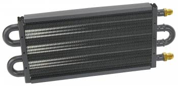 "Derale Performance - Derale 4 Pass 13"" Series 7000 Copper/Aluminum Transmission Cooler, -6AN"