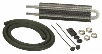 "Derale Performance - Derale 2 Pass 9"" Dyno-Cool Series 6000 Aluminum Power Steering Kit"