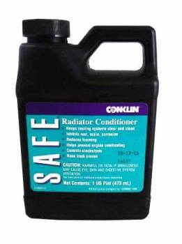 C&R Racing - C&R Racing Cooling System Water Treatment