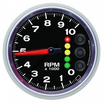 "Auto Meter - Auto Meter 5"" NASCAR Pro Tach 0-10000 RPM"