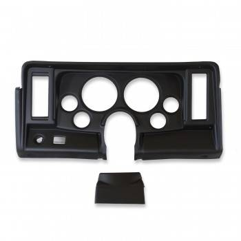 Auto Meter - Auto Meter Direct Fit Dash Panel - 1969-76 Nova