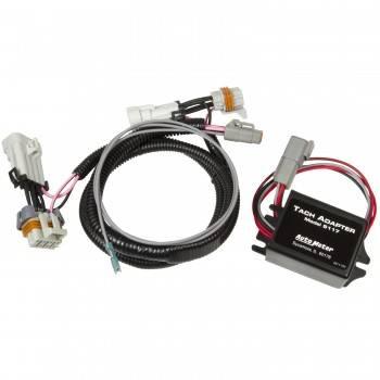 Auto Meter - Auto Meter Tachometer Harness Plug & Play LS Adapter