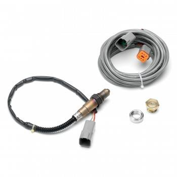 Auto Meter - Auto Meter Wideband Sensor Kit for Ultimate DL Tachs