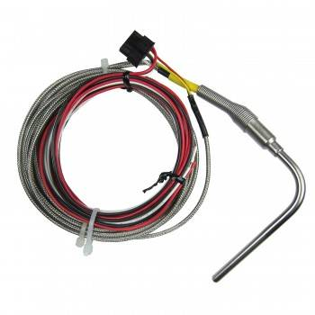 "Auto Meter - Auto Meter Replacement Probe Kit For Pyrometer Gauges - Type K - 3/16"" Diameter"
